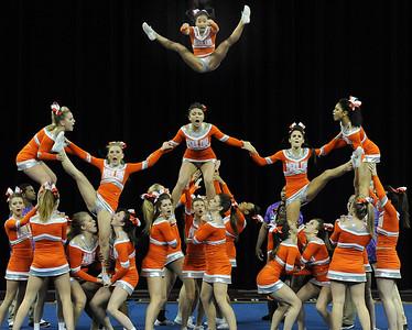Cheer State Championships