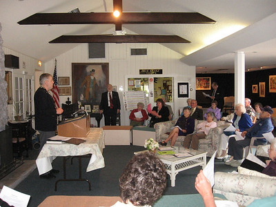 Annual Meeting 2008