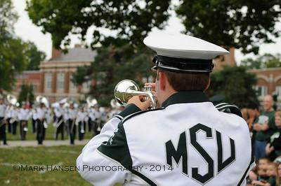 Trumpets - 2014