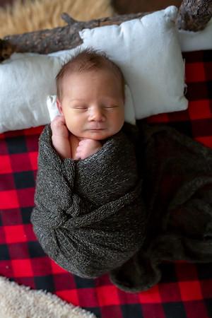 Cowan Baby