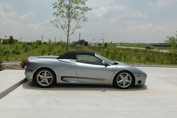 06 Ferrari F360