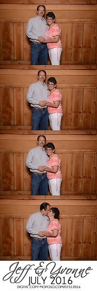 2016-07-31 Jeff & Yvonne's Reception Photobooth
