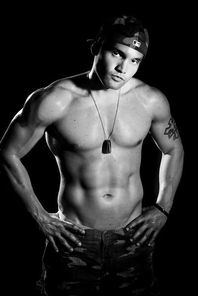 Nik - Bodybuilding