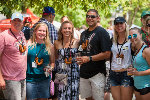 Wheaton Brew Fest 2018