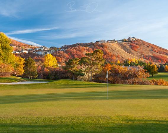 Bountiful Ridge Golf Course