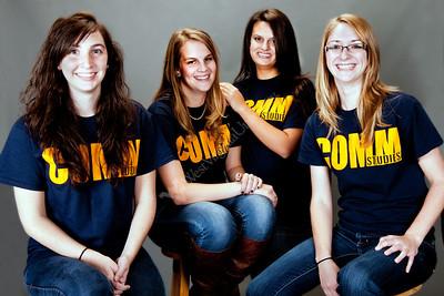 28611 Communication Studies October 2012
