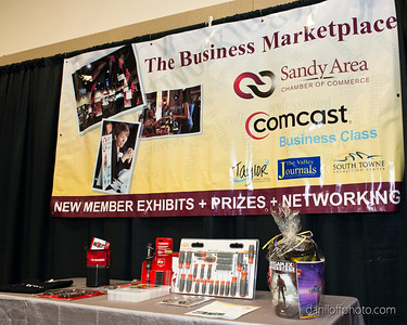 Business Marketplace - South Towne Expo - Sandy Area Chamber of Commerce