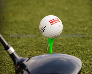 Golf Practice 8/18/15