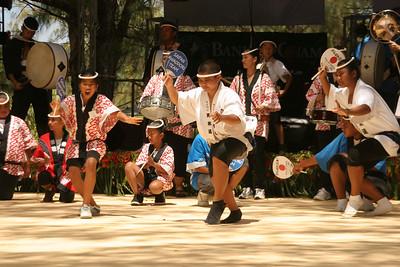 Flametree Festival 6-12-11