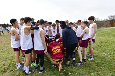 Haverford/EA Day Cross-country