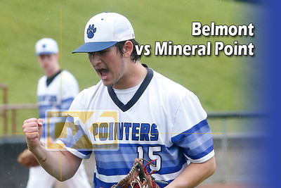 D4 StateS - Belmont vs Mineral Point BB19