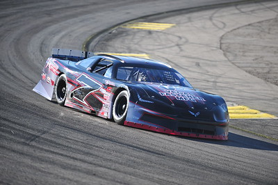 LVMS Bullring - West Coast Short Track Championship