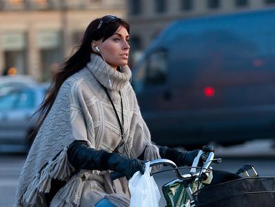 Denmark 2012 Copenhagen Bikehaven III