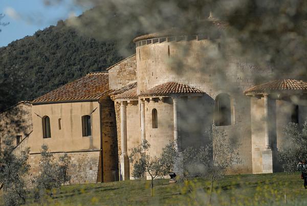 Tuscany 2007