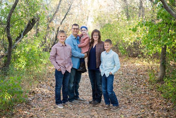 Bittner Family