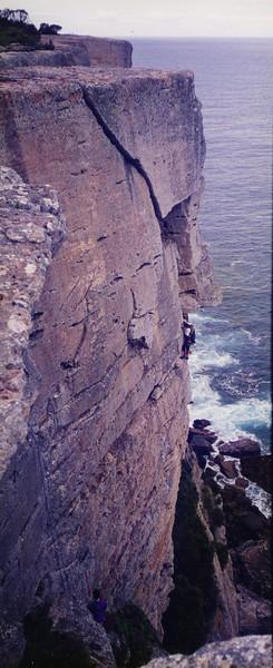 Point Perpendicular