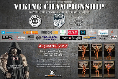 2017 NPC Viking Championships