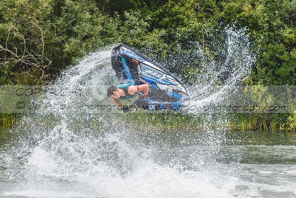 Grays Harbor Water X August 2016