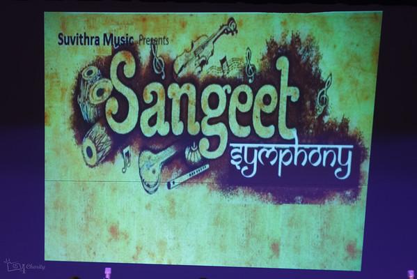 2015 Sangeet Symphony
