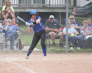 BHRV softball at G-LR/CL 6-19-19