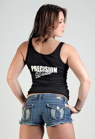 Precision Fitness Divas