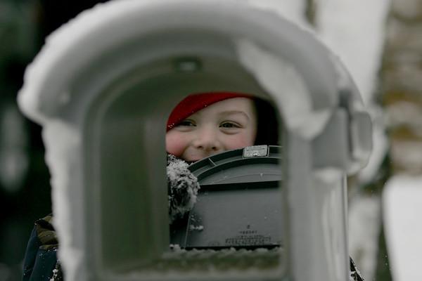 1-12-11 - Ian Snow Day