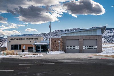 Station 19 - City of Littleton