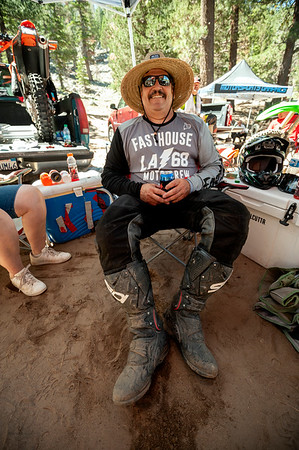 Butch Baum - Mammoth Motocross 2018