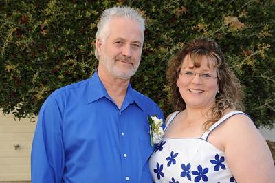 12-13-2014 Brenda & Winston Wedding