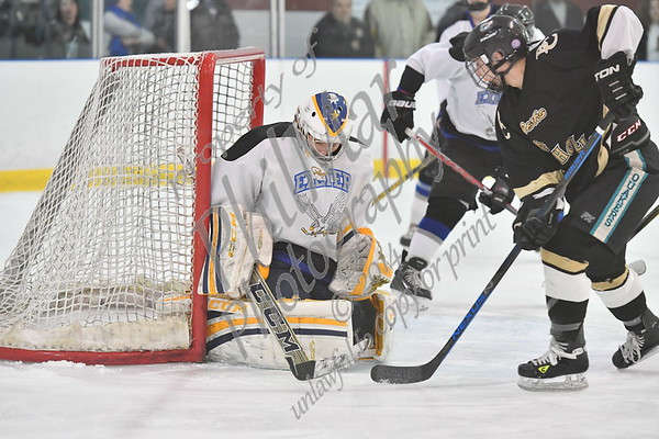 Brks Catholic vs Mifflin/Exeter/Muhlenberg IceHockey 2016 - 2017