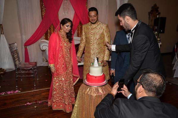 Noor Hassan Engagement