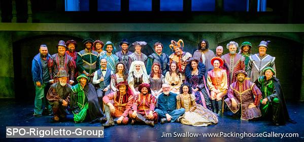 St Pete Opera Group Photos