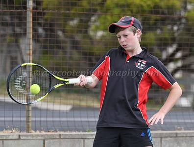 Junior Tennis  09/12/2016