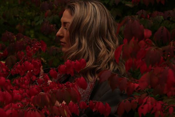 MARY O'NEILL - Fall Shoot '18