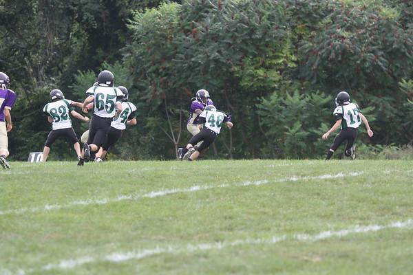 Plum Middle Football-RJ