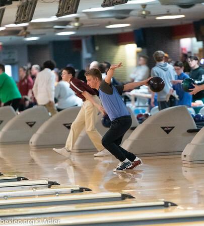 Bowling at HPL