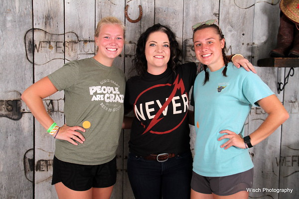 WeFest 2018 Ashley McBryde M&G