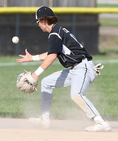 051721 Kaneland at Sycamore baseball
