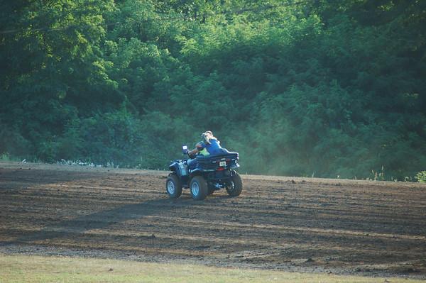 Clinton County Photos 2009