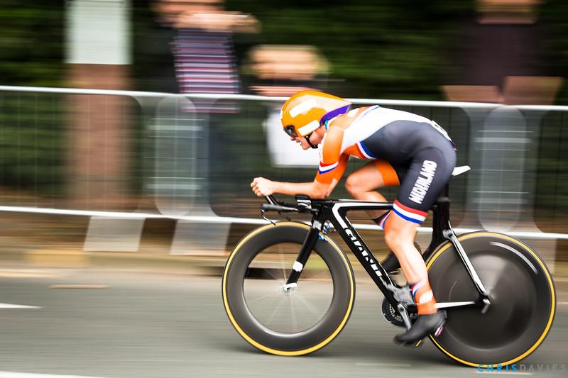 Marianne Vos (Netherlands)