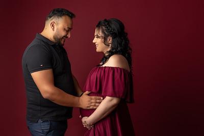 Daniela • Maternity