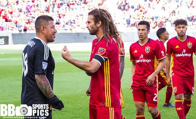 RSL vs Columbus Crew • 07-29-2017
