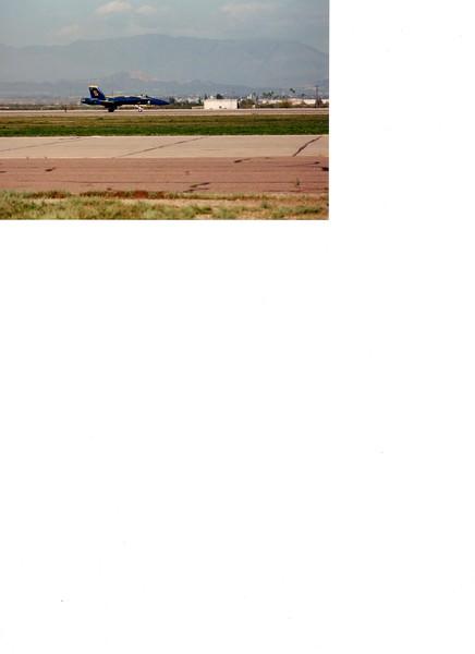 Aircraft Scans