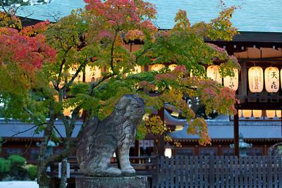Imamiya-Jinja — 今宮神社