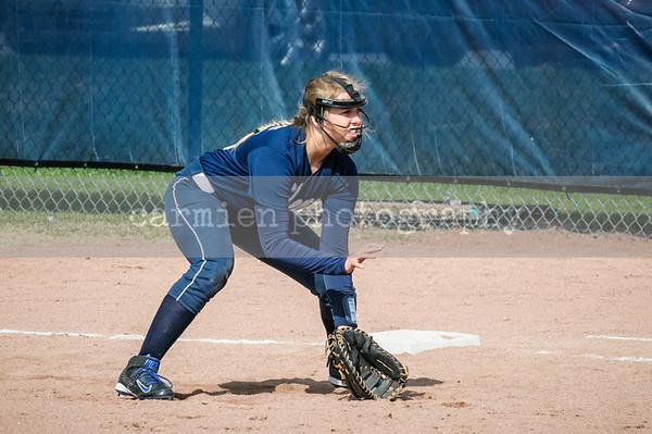 John Glenn Softball 4/24/14