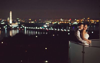 Malena & Fredy | Top of the Town