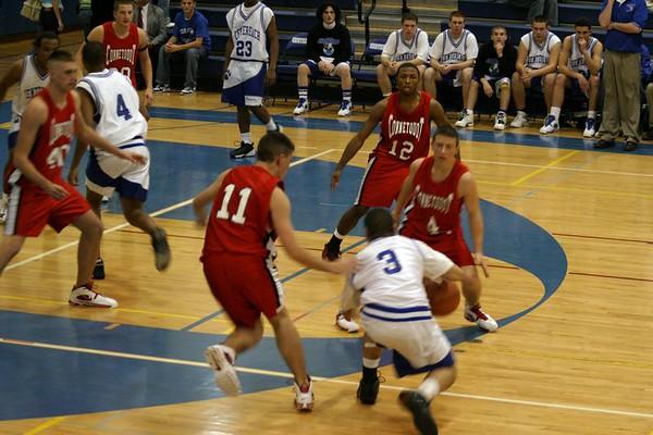20041214 Hoops vs. Centereach