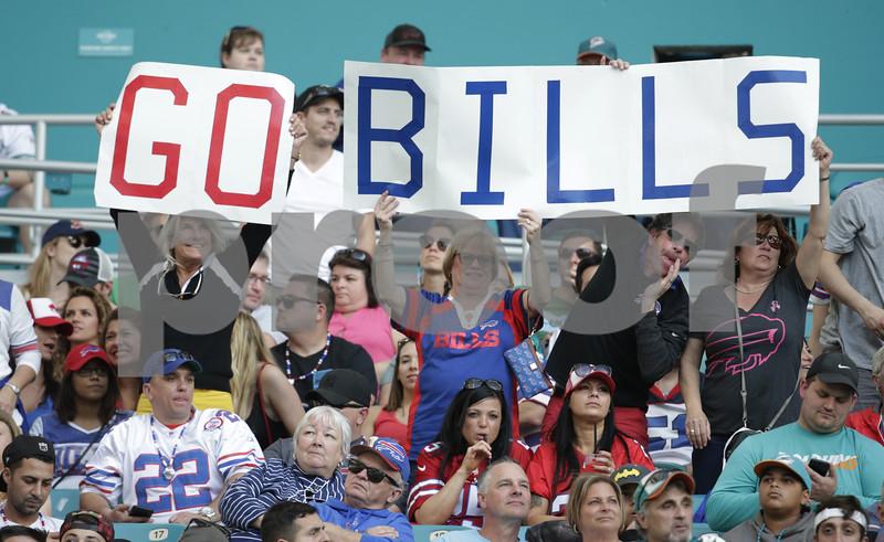 Buffalo Bills with Reid column web