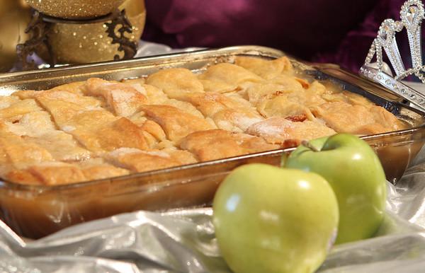 Alcenia's Desserts Take 2