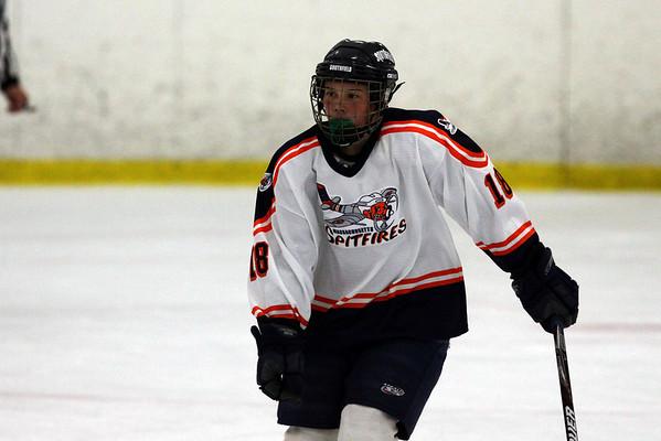 MA Spitfire Hockey